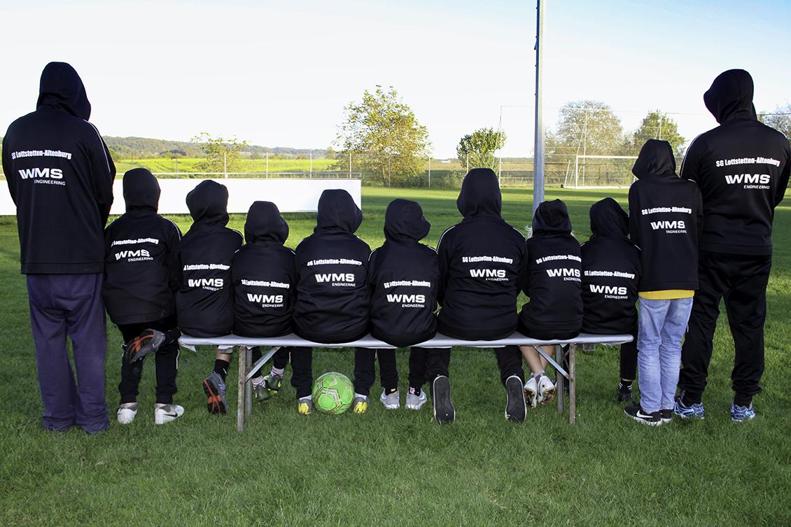 WMS sponsors SG Lottstetten-Altenburg