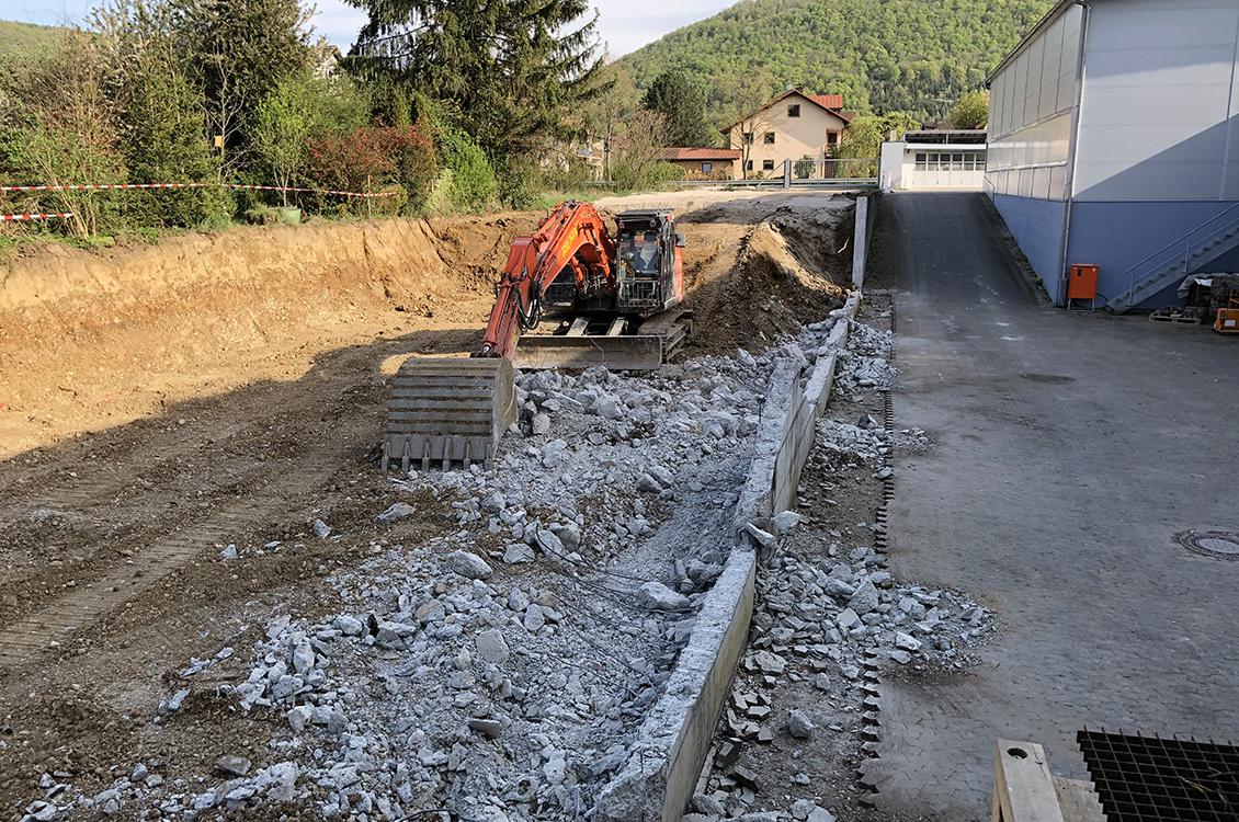 WMS construction nouvel