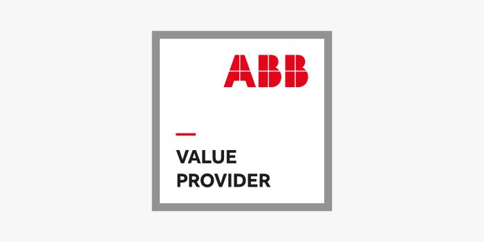 ABB Partnerlogo