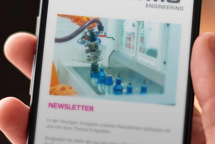 WMS Newsletter