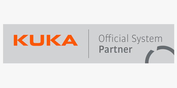 WMS Partnerlogo KUKA