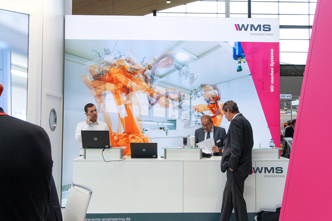 WMS Deburring Expo 2019