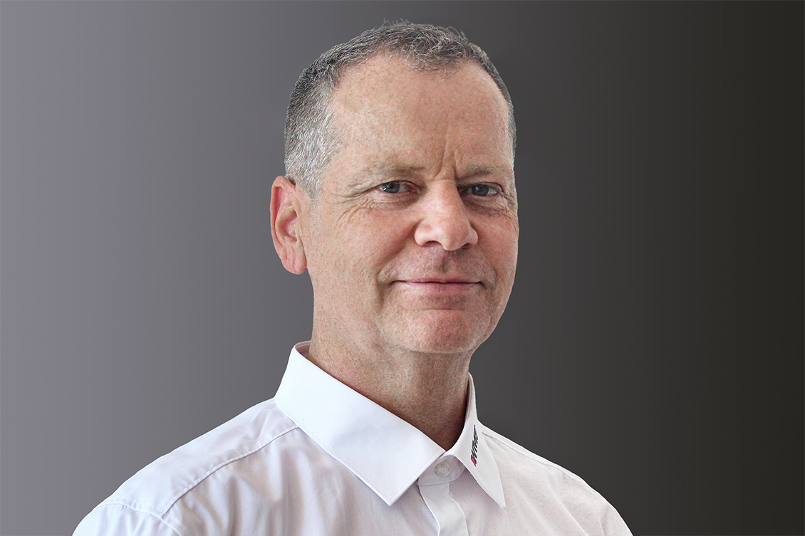 WMS Ansprechpartner Martin Limberger