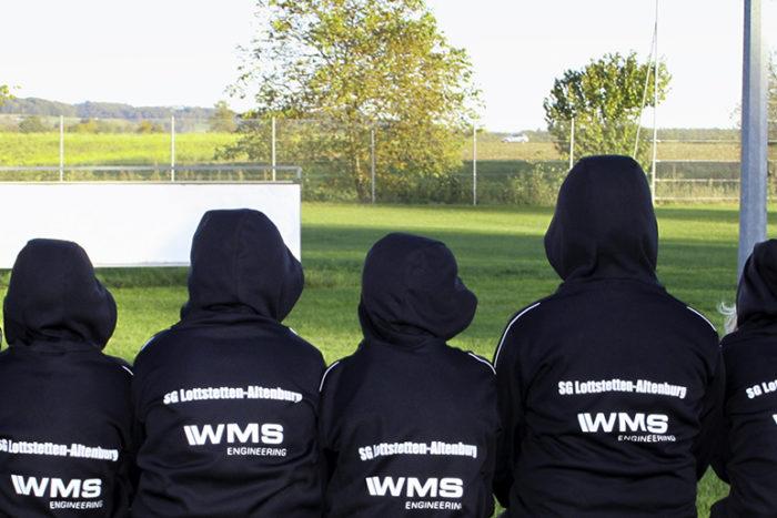 WMS sponsert SG Lottstetten-Altenburg