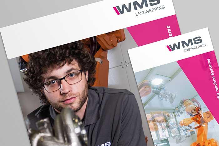 WMS Broschüren