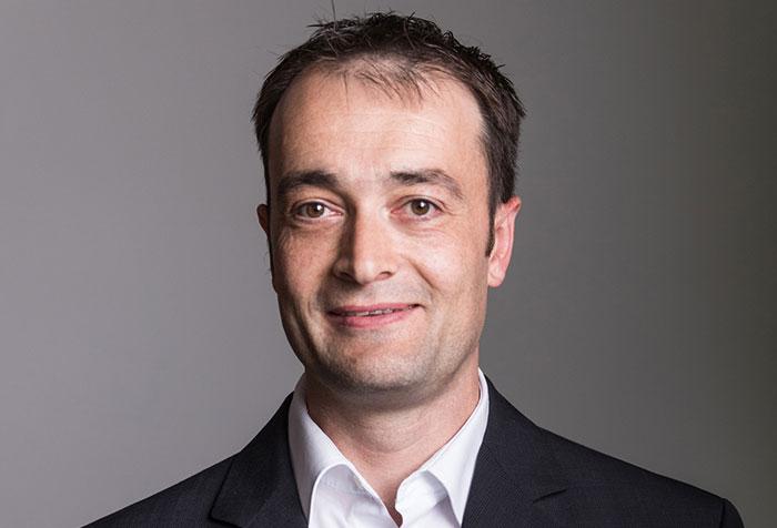 Jörg Griebel